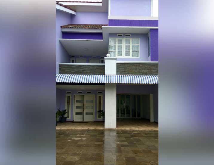 villa seven batu