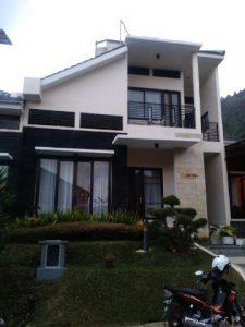 Villa M50 Simbajaya Batu